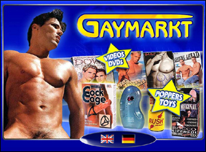 Gayshop