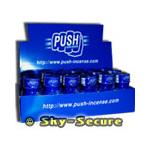 Push Incense Box
